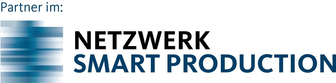 01 Netzwerk Smart Production Logo